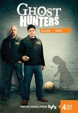Ghost Hunters - Season 9