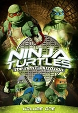 Ninja Turtles: The Next Mutation: Season 1 (1997)