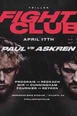 Poster Image for Movie - Triller Fight Club: Jake Paul vs Ben Askren