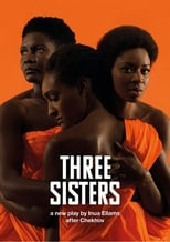 National Theatre Live: Three Sisters