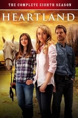 Heartland 8ª Temporada Completa Torrent Dublada