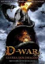 D-War: Guerra dos Dragões (2007) Torrent Dublado e Legendado