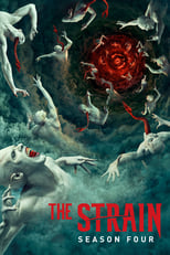 The Strain 4ª Temporada Completa Torrent Dublada e Legendada