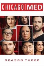 Chicago Med Atendimento de Emergência 3ª Temporada Completa Torrent Dublada e Legendada
