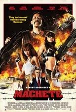 Machete (2010) Torrent Dublado e Legendado