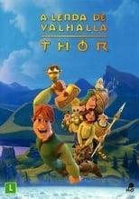 A Lenda de Valhalla – Thor (2011) Torrent Dublado