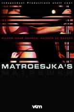 Matrioshki - Mädchenhändler