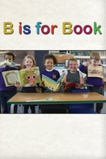 B Is for Book
