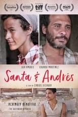VER Santa y Andrés (2016) Online Gratis HD