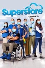 Superstore Uma Loja de Inconveniências 6ª Temporada Completa Torrent Legendada