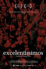 Excelentíssimos (2018) Torrent Nacional