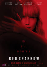 Image Red Sparrow – Vrabia roșie (2018)