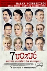 Image 7 Emotions (7 uczuc) (2018)