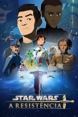 Star Wars A Resistência 2ª Temporada Completa Torrent Legendada