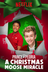 A Christmas Moose Miracle (2018) Torrent Dublado e Legendado