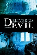 Deliver Us From Evil (2014) Box Art