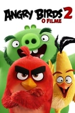 Angry Birds 2 – O Filme (2019) Torrent Dublado e Legendado