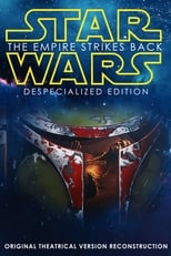 The Empire Strikes Back - Despecialized Edition