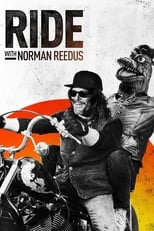 streaming Ride with Norman Reedus