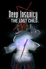 Deep Insanity: The Lost Child Image