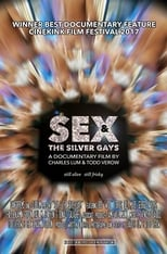 Sex and the Silver Gays