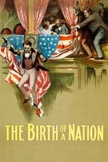 Poster van The Birth of a Nation
