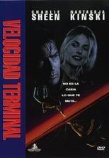 VER Velocidad terminal (1994) Online Gratis HD
