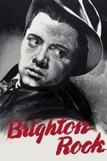 Brighton Rock (1947) box art