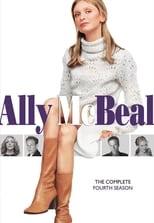 Ally McBeal: Season 4 (2000)