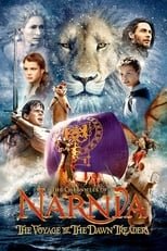 Image The Chronicles of Narnia: The Voyage of the Dawn Treader (2010) อภินิหารตำนาน