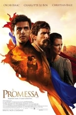 A Promessa (2016) Torrent Dublado e Legendado