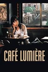 Poster van Café Lumière