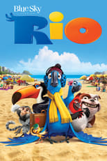 Rio (2011) Torrent Dublado e Legendado