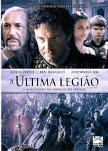 A Última Legião (2007) Torrent Legendado
