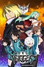 Nonton anime World Trigger Sub Indo