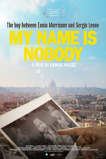 Poster for My Name is Nobody