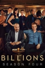 Billions 4ª Temporada Completa Torrent Dublada e Legendada