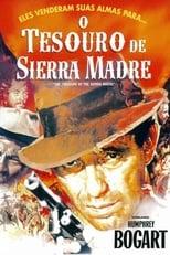 O Tesouro da Sierra Madre (1948) Torrent Legendado