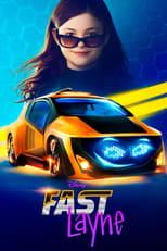 Fast Layne 1ª Temporada Completa Torrent Dublada e Legendada
