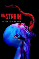 The Strain 2ª Temporada Completa Torrent Dublada
