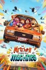 Les Mitchell contre les machines2021