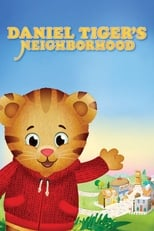 Poster for Daniel Tiger's Neighborhood
