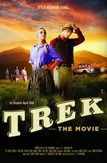 Image Trek: The Movie