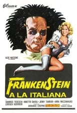 Casanova Frankenstein