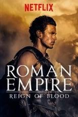 Roma Império de Sangue 1ª Temporada Completa Torrent Dublada e Legendada