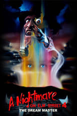 Nightmare on Elm Street 4: The Dream Master, A