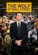 Poster Image for Movie - The Wolf of Wall Street