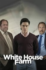White House Farm Murders - Staffel 1