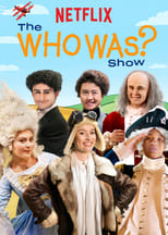 The Who Was? Show: Season 1 (2018)
