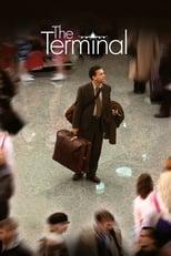 The Terminal (2004) Box Art